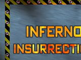 Robot Wars: The Second Wars/Inferno Insurrection