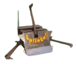 Splinter S5