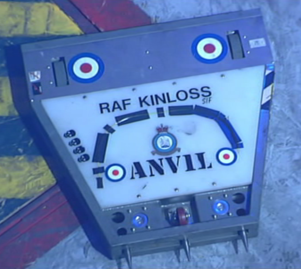 Anvil | Robot Wars Wiki | FANDOM powered by Wikia