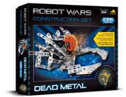 Dead Metal Construction Set Box