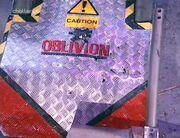 Mortis vs Oblivion