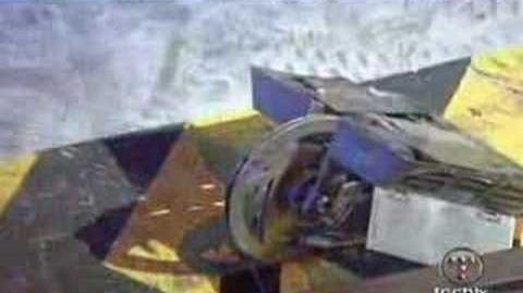Robot Wars Extreme 2 - Middleweight Final