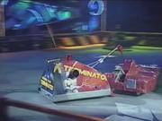 Xterminator vs judgeshred