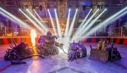 2016 House Robots