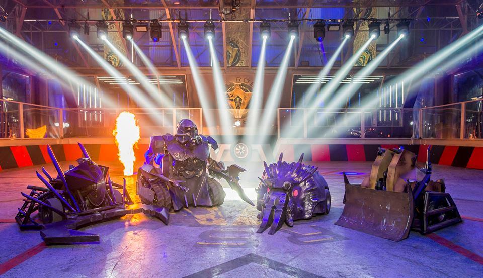 House Robots Robot Wars Wiki Fandom Powered By Wikia