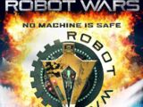 Robot Wars: The Brand New BBC Series