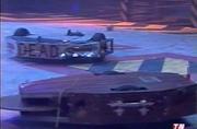 Coffin-Bot Post-Battle
