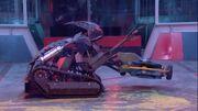 Sir Killalot vs Arena Cleaner