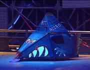 Aggrobot 3 arena