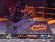 Prometheus UK