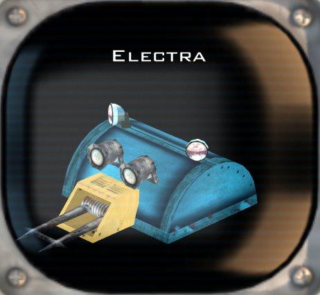 Electra Robot Wars Wiki Fandom Powered By Wikia