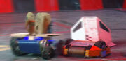 Track-tion vs Concussion