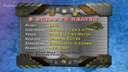 3 stegs to heaven ext1 stats