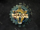 Robot Wars: Battle of the Stars