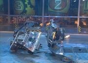 Behemoth flips razers onslaught