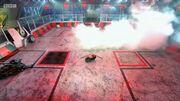 Eruption vs Behemoth Fog