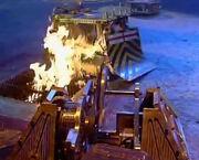Behemoth Derek 2 Flame Pit