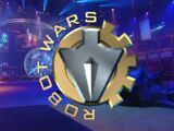 Robot Wars: The Fourth Wars/Heat K