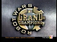 Grand Champions Logo