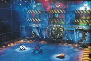 Extreme 1 arena