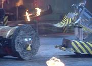Attila the drum vs behemoth