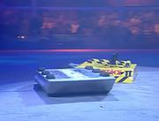 Rammstein rams panicattack