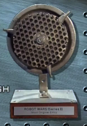 Most original s2 trophy