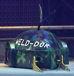 Weld-Dor