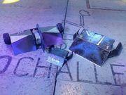 Matthew Pearman robots