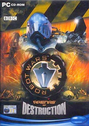 Robot Wars: Arenas of Destruction | Robot Wars Wiki | FANDOM