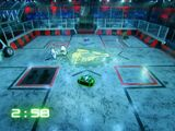 Robot Wars Arena/Series 8-10