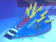 Kronic the Wedgehog S7