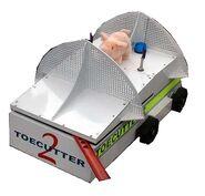 Toe Cutter 2