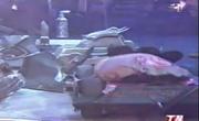 Tricerabot vs shunt