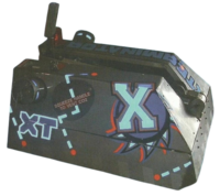 X-Terminator EXT