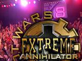 Robot Wars Extreme: Series 1/Annihilator 2