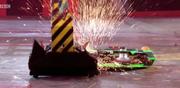 Eruption vs Carbide GRAND FINAL 2