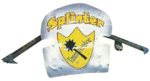Splinter s4 mag