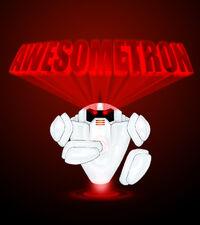 Awesometron