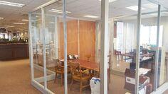 LROC Office on 3rd floor