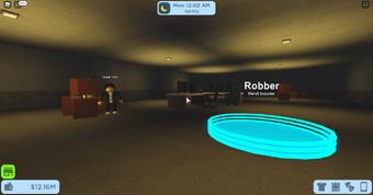 Robber Rocitizens Wiki Fandom