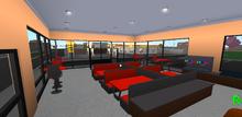 Nomburger Interior