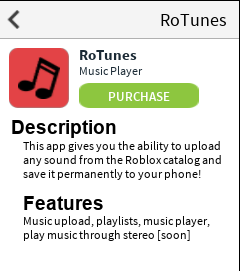 App Shop Rocitizens Wiki Fandom Powered By Wikia