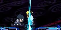 Double Éclair Pourfendeur 2