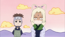 Yamato Caméo 2 Épisode 15