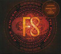 FiveFingerDeathPunch, F8