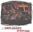 Nirvana, MTVUnplugged