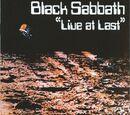 Live At Last (album)