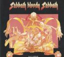 Sabbath Bloody Sabbath (album)