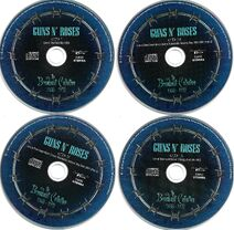 GunsNRoses, BroadcastCollection.cd